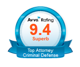 Top Criminal Defense Attorney